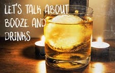booze and drinks rustynail_klein